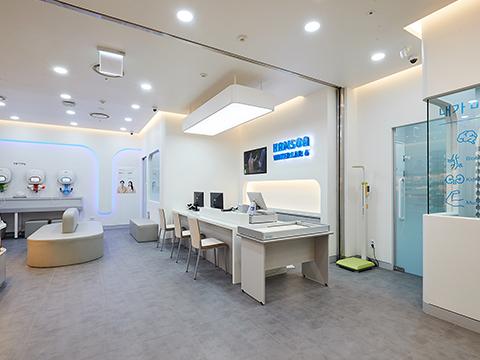 롯데백화점 인천터미널