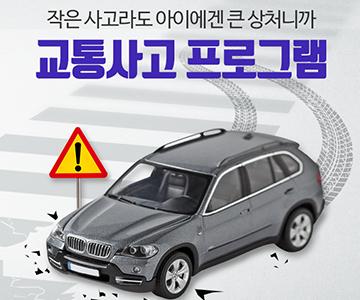 교통사고 프로그램